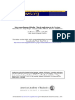04 Intravenous Immune Globulin Clinical Applications in the Newborn