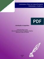Livro Texto Base de Linguistica 1