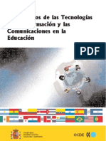 Los Desafios de Las Tecnologias de La Informacion y Las Comunicaciones en La Educacion