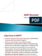 2.4.2 AIEPI Neonatal