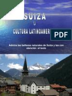 Suiza y El Dec. Del Desarrollo