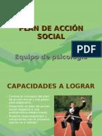 Clase 03 Plan de Accion Social