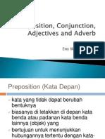 PREP0SITION PPT
