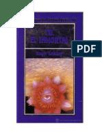 018. Tu, El Inmortal - Roger Zelazny