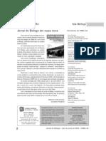 Jornal do Biologo nº 44