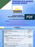06 Acto Educativo y Hecho Pedagogico1