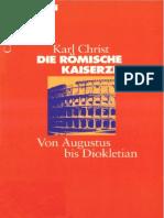 Beck Wissen - Christ, Karl - Die Römische Kaiserzeit