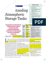 ATM Storage Tank