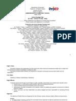 Strategic Plan (Deped-division of Aklan)