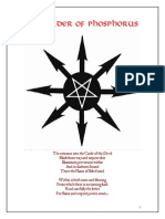 Michael W. Ford - Oath of the Circle of The Order of Phosphorus.pdf