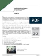 RCM Articulo Mitos Implementacion RCM 14 Dic 2012