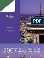 Marketing Plan Seattle - Business