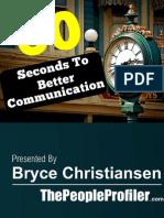 60secondstobettercommunication-120327101356-phpapp01