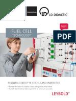 Fuel Cell Technology En