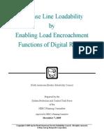 Load Encroachment Final 12-7-05