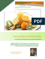 analiaçao nutriçao