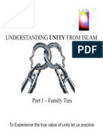 Understanding Unity From Islam (Vr-one.org)