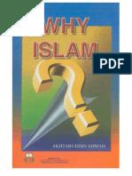 Why Islam ?