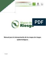 SINAVEF_ManualMapaRiesgos
