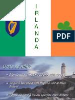 Irlanda Prezentare