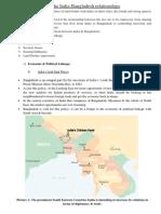 India-Bangladesh Relations_Rimpa Dutta