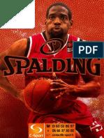 Spalding 2014