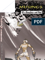 Musings of a daughter and dad- english poetry ebook