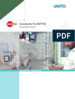 Caracteristicile Tehnice Ale Conductelor FLOWTITE