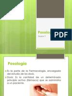 Posología 2 Final