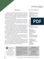 Jornal do Biologo nº 46