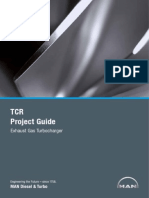 TCR Project Guide