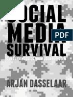 Social Media Survival Arjan Dasselaar