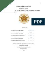 Laporan Survey Gnss 1