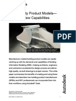 Autodesk Seek-BIM QualityWhitePaper 2012