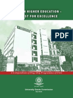 Flagship Programmesof UGC