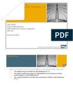Available Adapters for SAP NetWeaver Process Integration 7.3