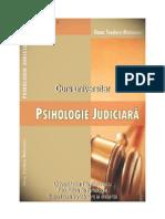 48112447 Psihologie Judiciara Curs Id
