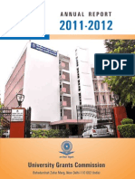 UGC Annual Report_2011-2012