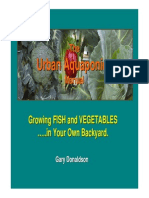 The urban aquaponic manual
