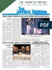 The Suffolk Journal 2/12/2014