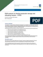 DNV RAM FPSO White Paper