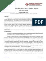 1. Lingu - Ijll - Feminist Approach of Pearl s Buck Sanjaykumar