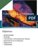 Tuberculosis y Embarazo