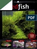 Redfish Magazine 2011 September