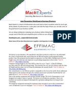 MackExperts.com - Best B2B Portal of India