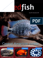 Redfish Magazine 2011 November