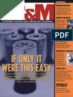 ECM Mag