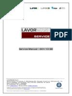 FREE Evo Service Manual