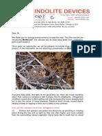 bird scare solution india, bird spikes