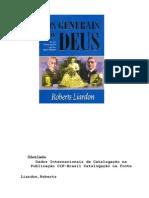 Generais de Deus - Roberts Liardon.pdf